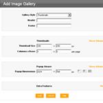Build My Site - Online website Builder